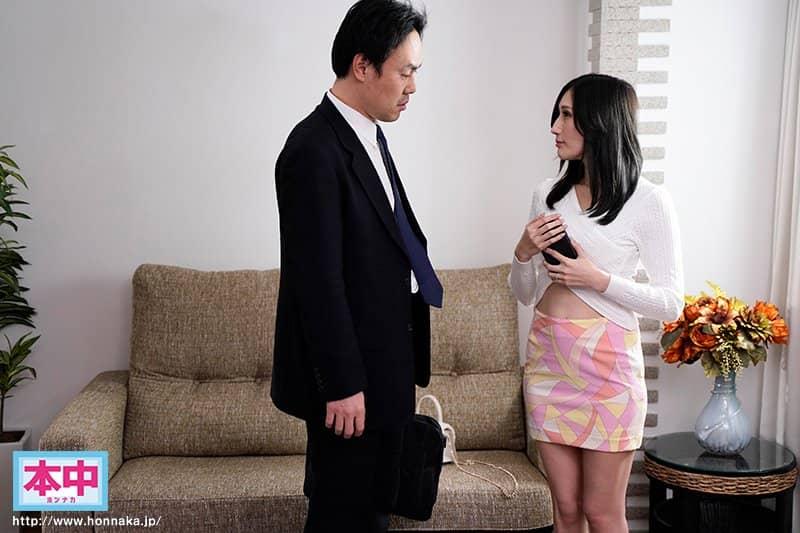 "hnd-993 ""Julia""趁丈夫不在沈迷于爸爸"
