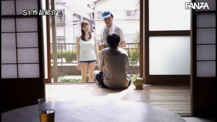 SSIS-103:乡下隔壁家来了安齋らら陪我玩