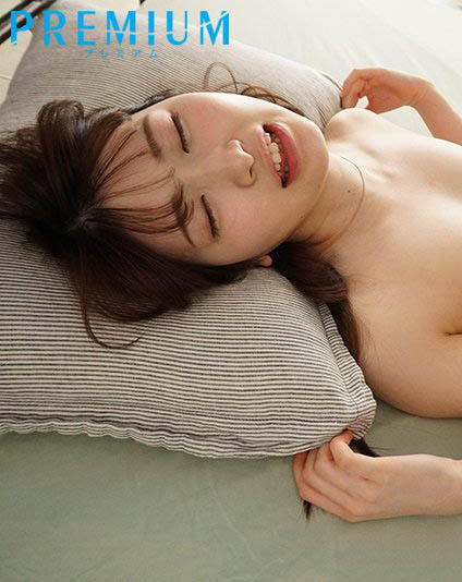 """10连发主播""""香椎花乃""""最新作初次解禁"""