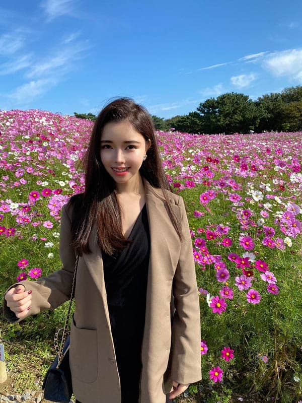 混血颜值美人「柊纱栄子」强势出击!