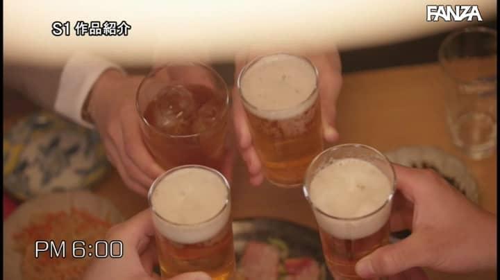 SSIS-098:潮美舞在酒会上被人灌了酒