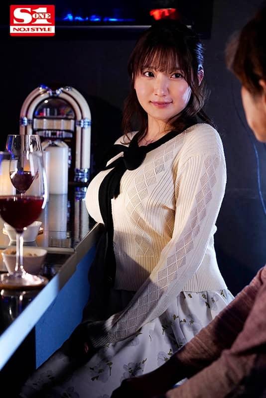 "SSIS-094  鹫尾めい(鹫尾芽衣""出道""一周年纪念"