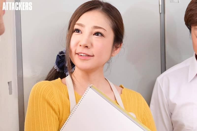 "SHKD-929 美术老师""初音みのり""偷当模特被抓包"