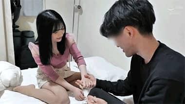 CHN-201 香月爱美140cm的小女人