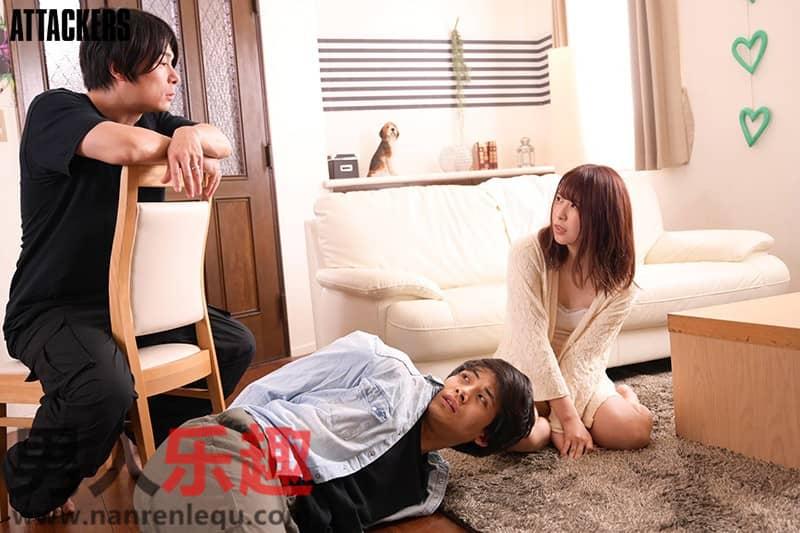 报复妻子「二宫ひかり」外遇 ADN-323
