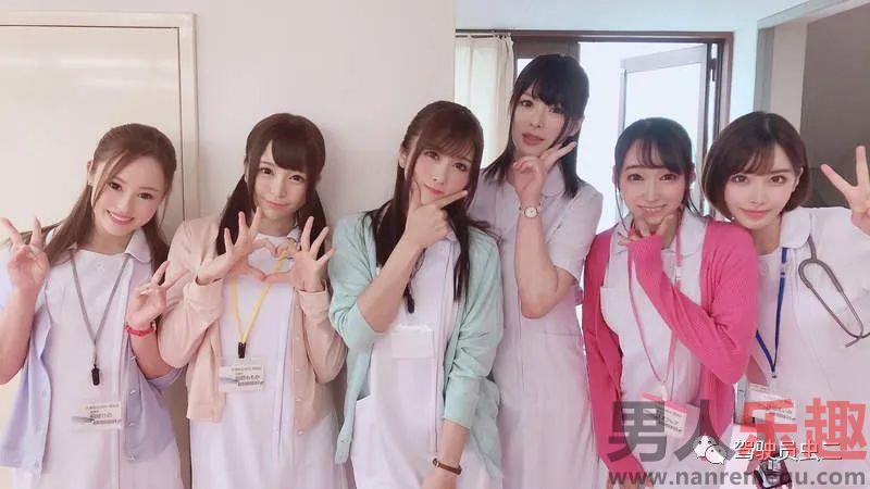 MIRD-196:深田咏美+莲实克蕾儿+大槻响=别错过