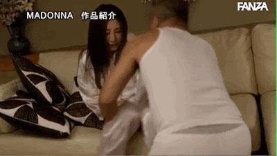 "JUL-506 ""初音みのり""移籍人妻片商!"