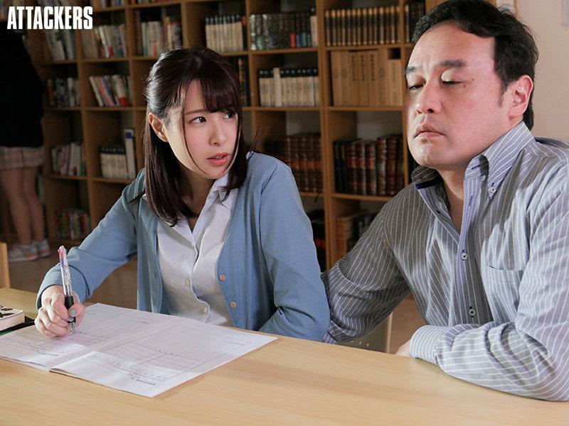 "adn-330 昔日学生""二宫ひかり""回到母校教书"