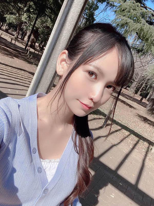 """日泰混血美少女""""宫崎凛""""SOD最后作品单挑三位"""