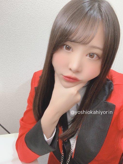"""美少女""""吉冈日和""""移籍FALENO第一作热情喇舌"""