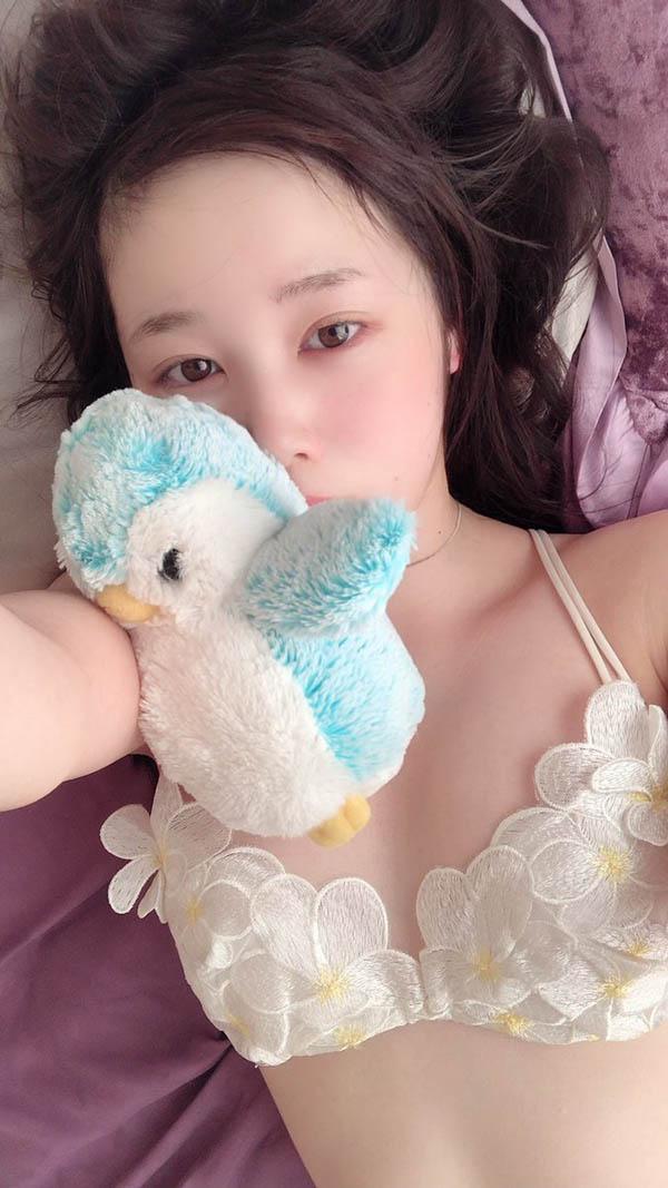 """天使美少女""""白川柚子""""路边找素人大挑战"""