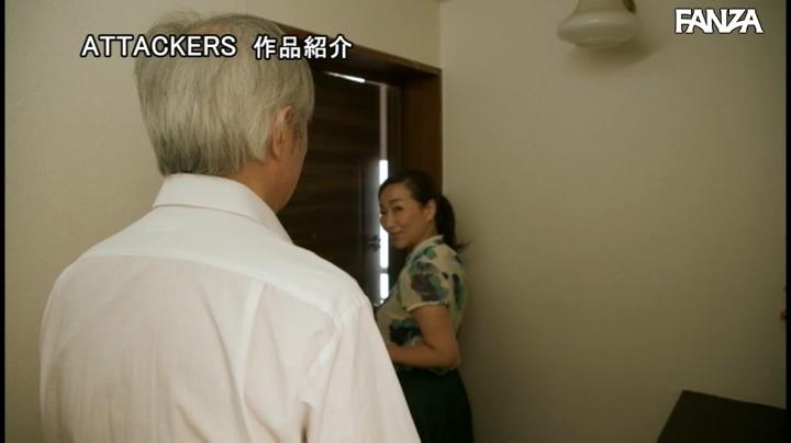ADN-324:  舞原聖隔壁来的夫人总是挂念着我