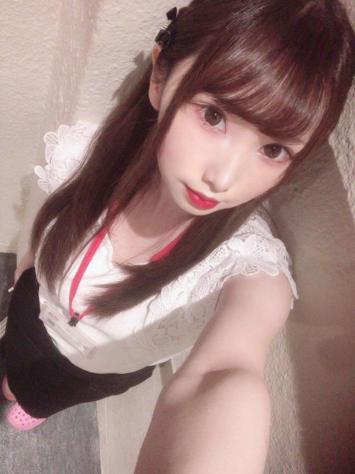 """黑长直美少女""""椎名穗香""""偶尔拍片最常出没在SOD酒吧和乐园!"""