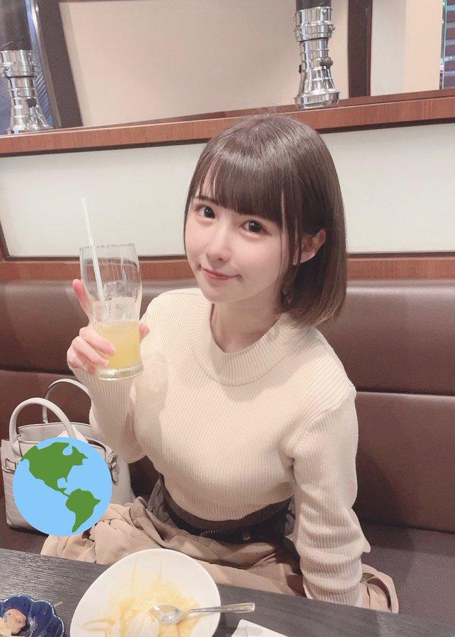 ETQR-242  横宫七海短发萝莉美少女