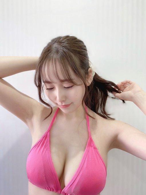 永瀬美奈萌(永瀬みなも)闪电移籍FALENO再现神级肉体!