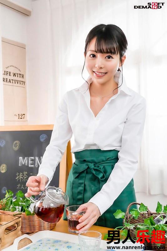"""疗愈系大姐姐""""冈田雏乃""""业界出道想增加自信与色气!"""