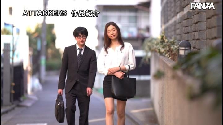 ADN-322:夏目彩春计划在大阪假出差了三天两夜