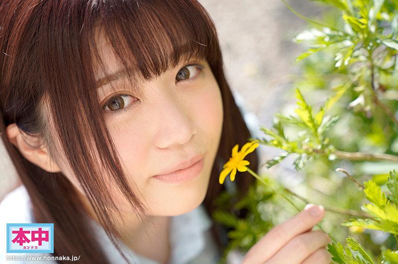 HMN-012  天野碧天然F杯美少女