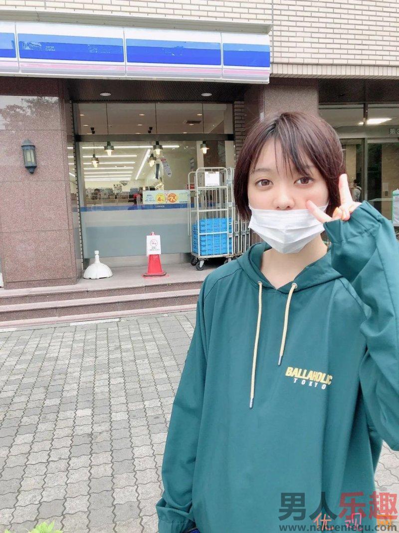 移籍小姐姐もなみ铃 Kawail*为她重启电影系列