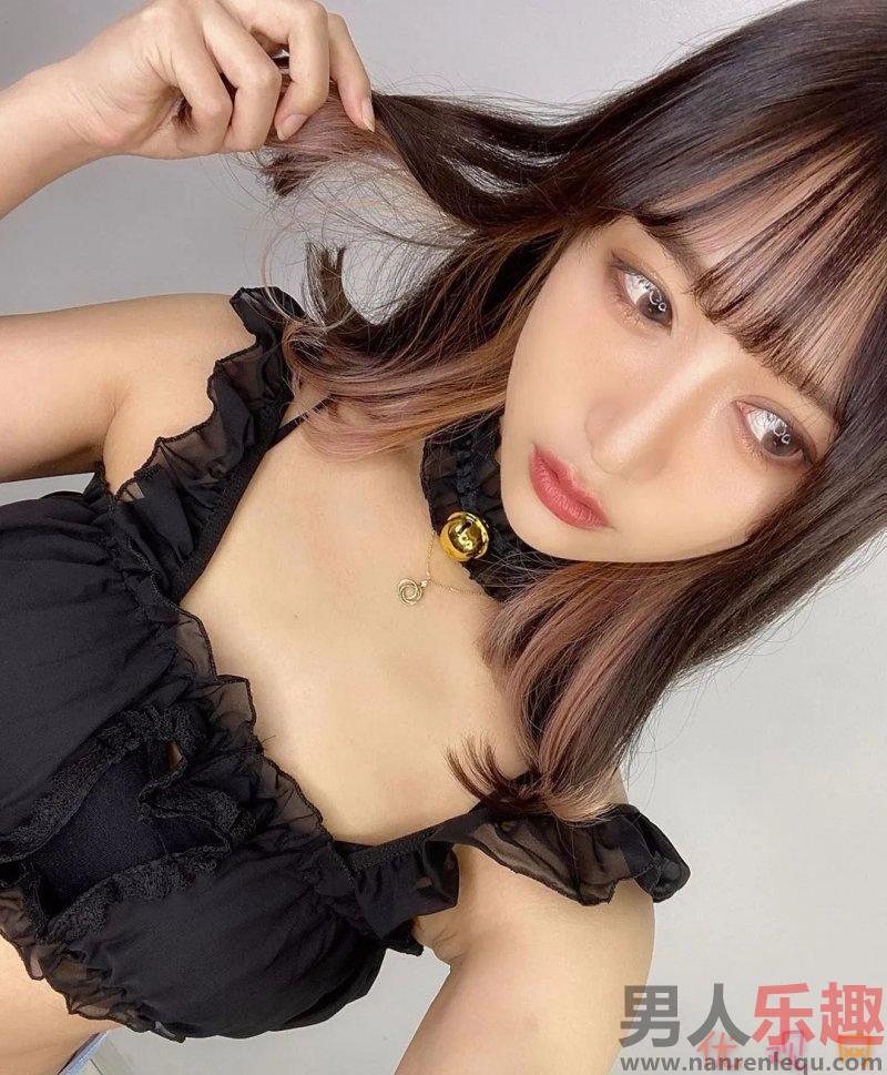 高产美女星奈爱 出道3年作品超300部