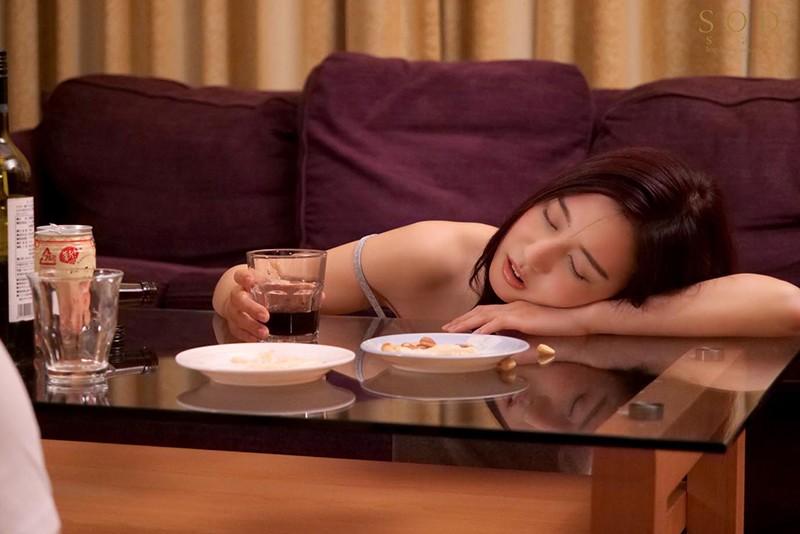 "STARS-375  继姐""古川いおり""睡着就跟死猪一样"