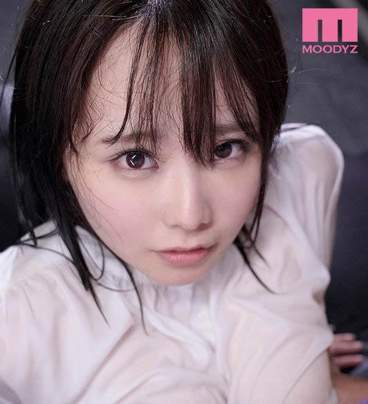 "MIDE-955 前辈""中山ふみか""出差被大雨困住"