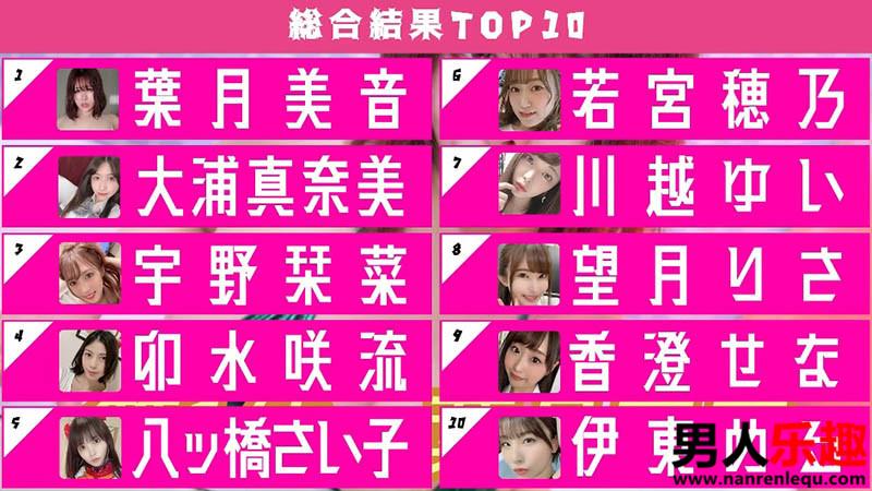 """""""叶月美音""""参与46位业界演员甄选获得冠军专属契约!"""