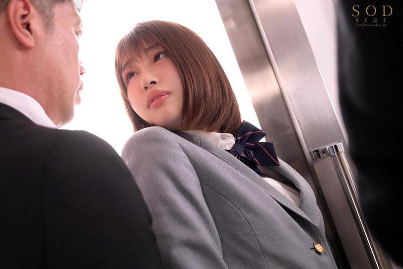 STARS-410 唯井まひろ(唯井真寻)是个纯情的高中生
