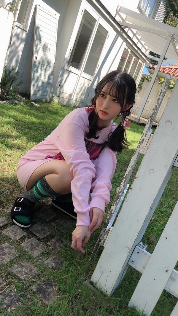 MIDE-833 18岁可爱的小野六花