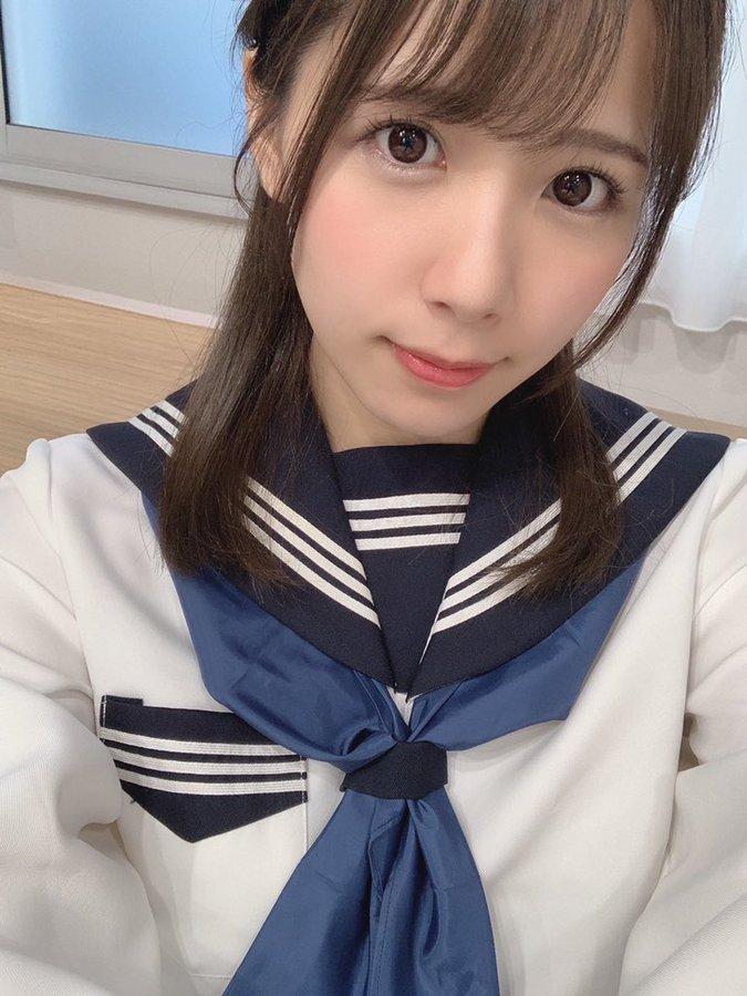 花崎心春(花崎こはる)业界出道最爱熟男魅力!