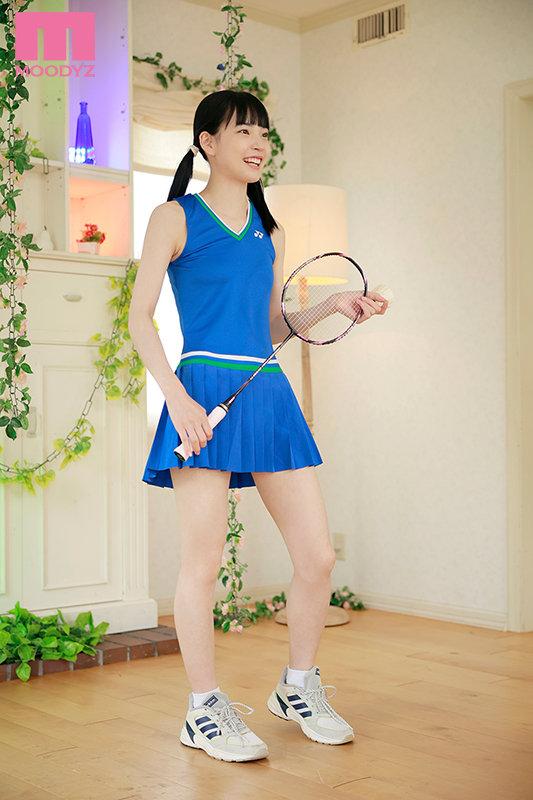 MIFD-184 花崎阳菜爱运动的美少女