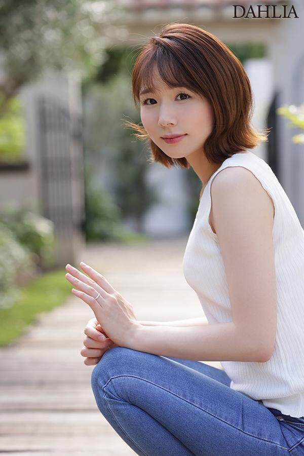 DLDSS-045 穂高结衣久违四年奇迹复活