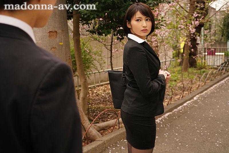 """jul-654 旅馆房间都被订满!与美人女上司""""本田瞳""""出差同住一房 忍不住侵犯喝酒醉的她"""