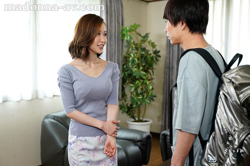 "JUL-709 继母""篠田ゆう""被损友睡了"