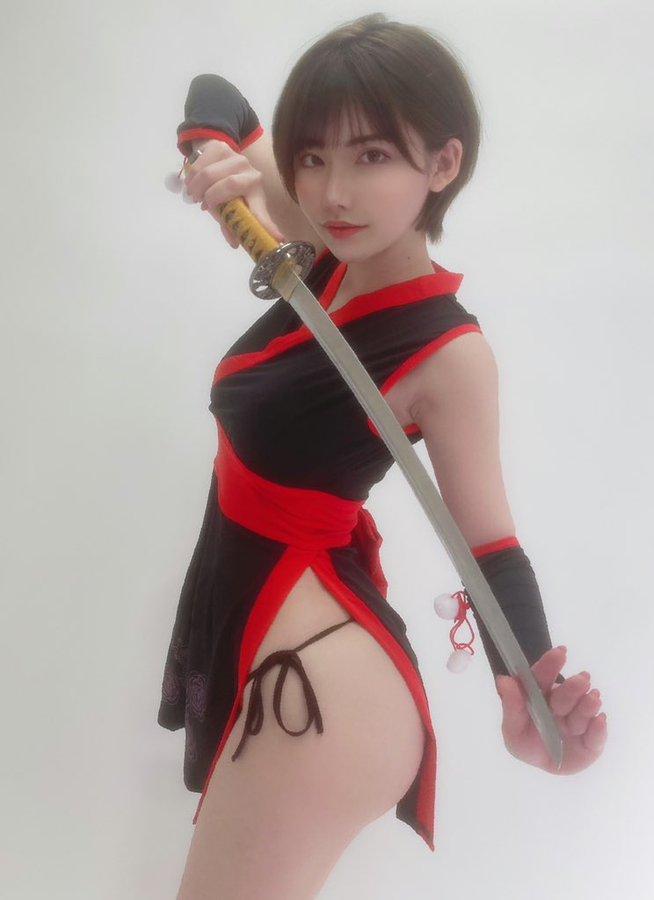 """女王""""深田咏美""""成为MOODYZ专属业界演员!"""