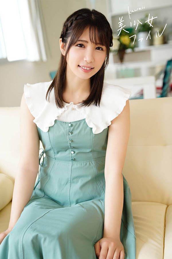 CAWD-296 花崎こはる(花崎小春)偶像级美少女