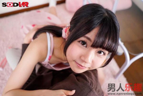STARS-266 永野 いち夏(永野 一夏)小萝莉陷入了疯狂状态