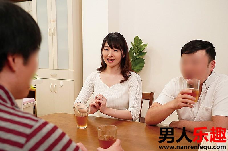 NACR-349 新川爱七细心照顾生病的
