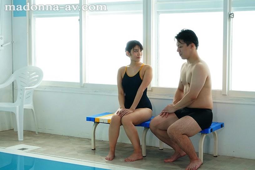 JUL-334 神宫寺ナオ游泳教室NTR!