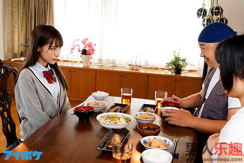 IPX-565 桃乃木かな(桃乃木香奈)母亲再婚