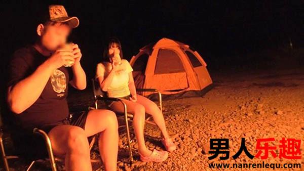 300MIUM-609 佐藤莉子(佐藤りこ)野营露宿玩hi了