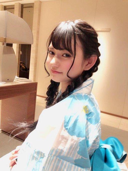 八挂海(八挂うみ)标准的日系美少女11月业界专属出道!