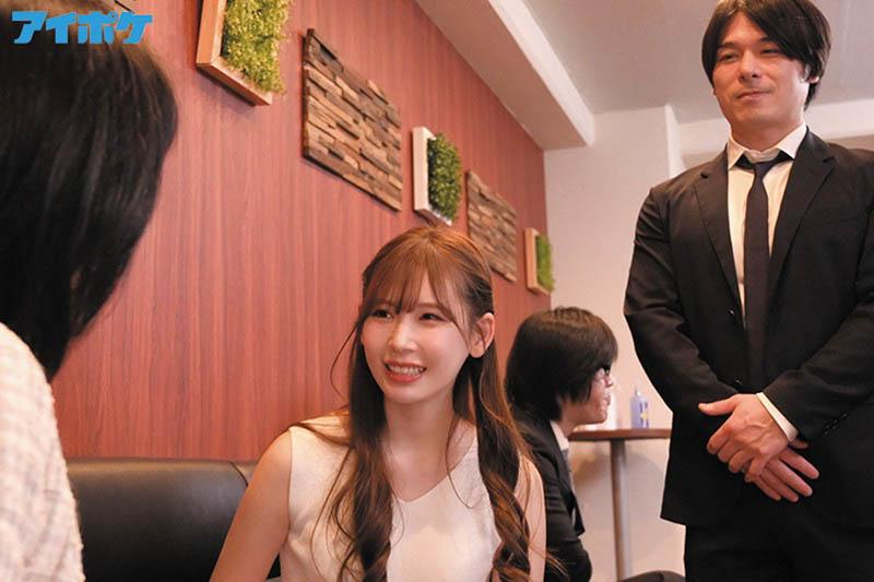"IPX-695 ""明里つむぎ""同学会遇前男友再度遭调教"