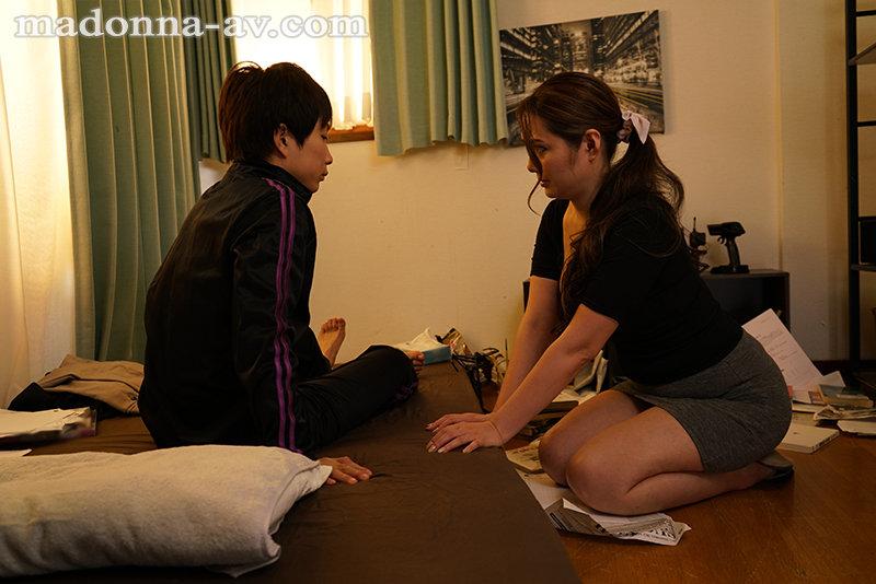 ROE-004 市川京子想再婚