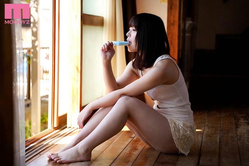 "MIDE-954 与初恋女友""八木奈々""住在乡下"