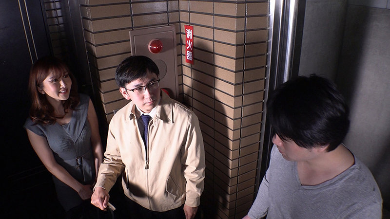 XVSR-607 大槻ひびき(大槻响露出影片被邻居发现
