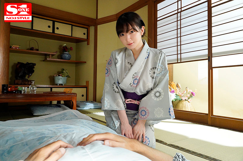 SSIS-187 鹫尾芽衣加购5000日圆就能老字号温泉旅店!