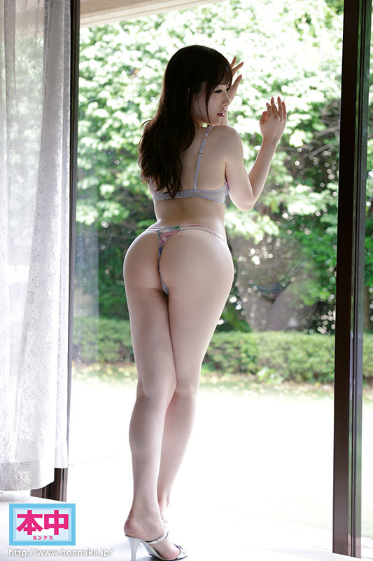 """23岁女性内衣店店员""""梦咲明日香""""业界出道!"""