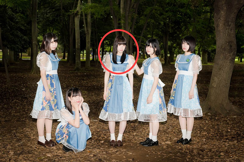 BGN-067 时田萌々的偶像身份破了!