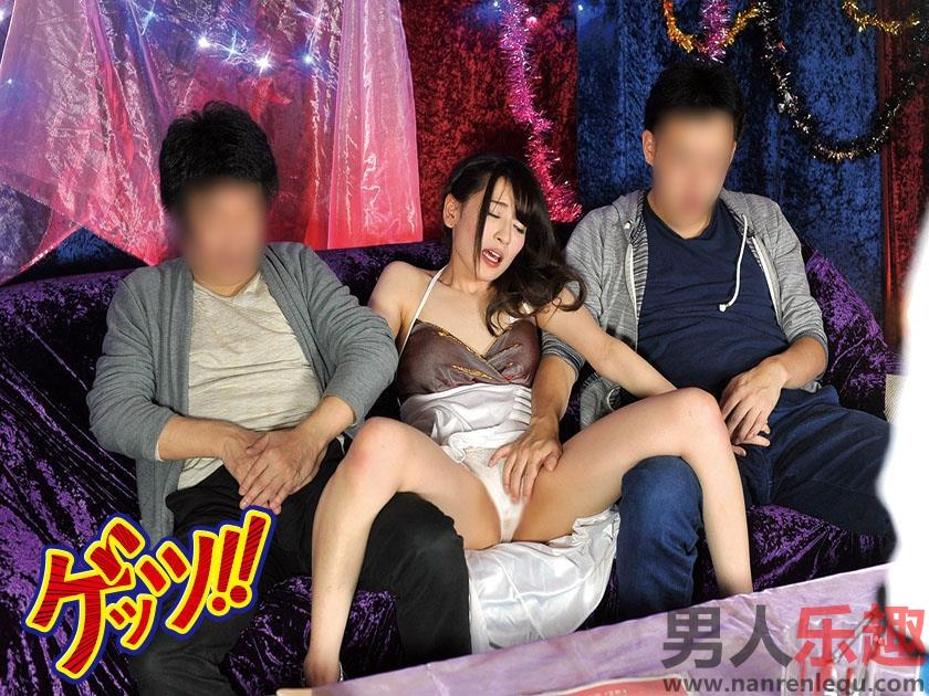 [278GETS-041]素人中文简介 小姐喝醉被骚扰作品:278GETS-041详情